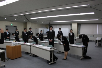 W350企業見学ツアー